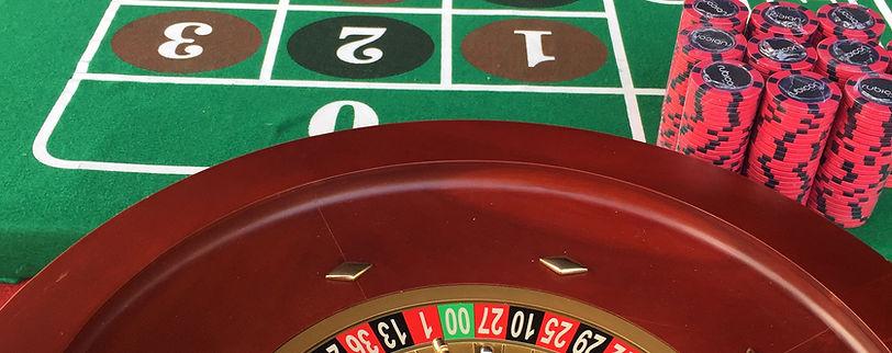 casino table rental singapore roulette table sic bo blackjack texas poker casino dealer