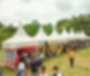 Gazebo Tent Rental singapore tentage rental
