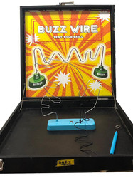 Buzz Wire Carnival Game Stall
