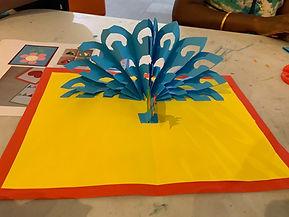 virtual card making workshop virtual art and craft workshop