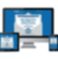 digital event virtual event creative services edm design