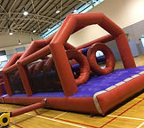 Circle Ring Destroyer Inflatable Rental Singapore