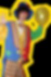 Kids Birthday Party Planner Singapore, magician, magic show, balloon sculpting, magician robin goh