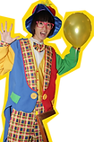 Kids Birthday Party Planner Singapore, magician, magic show, balloon sculpting, magician robin goh
