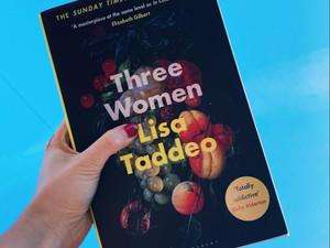 'Three Women' by Lisa Kaddeo - Book Review