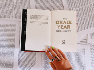 'The Grace Year' by Kim Liggett - Book Review