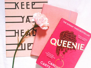 'Queenie' by Candice Carty-Williams - Book Review