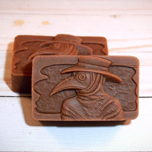 Plague Doctor Goat Milk Soap