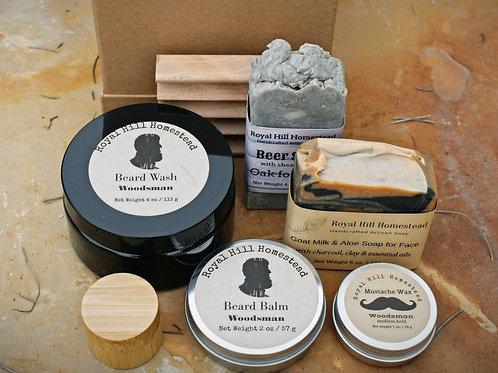 Lumberjack Gift Set