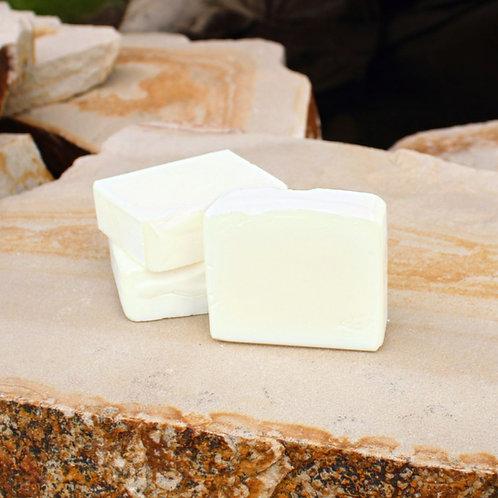 """Naked"" Old Fashioned Lye Soap"
