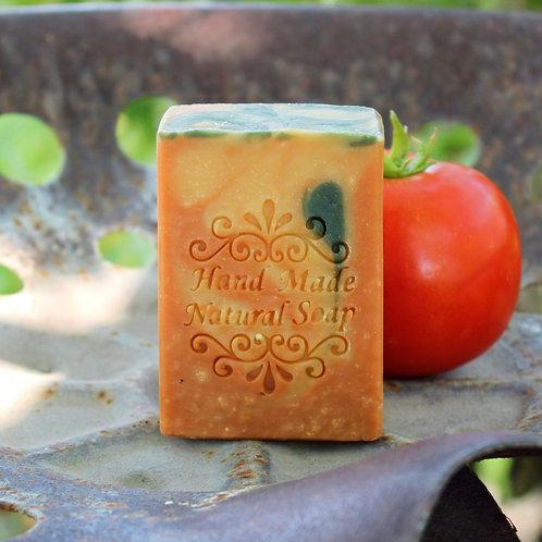 Heirloom Tomato Soap