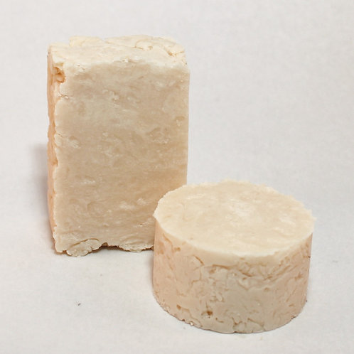 Apple Cider Vinegar Shampoo Soap
