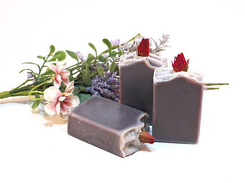 Lavender Song Soleseife Soap