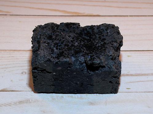Black Sands Soap