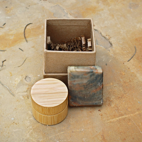 Exotic Woods 2 piece Gift Set