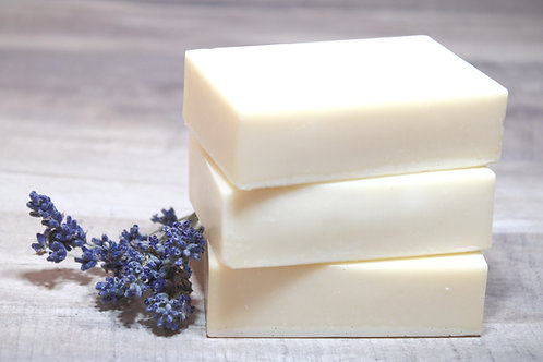 100% Pure Castile Soap