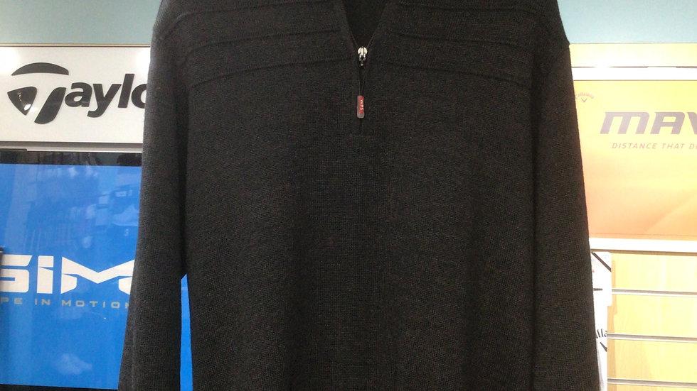 OJ Orson Heavy duty lined sweater