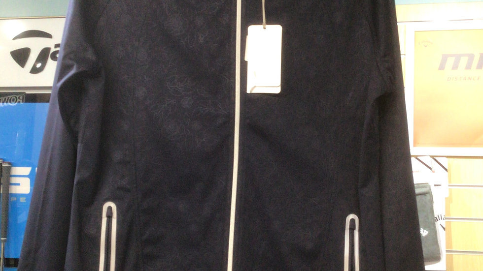 Glenmuir Ladies Karli zip layer