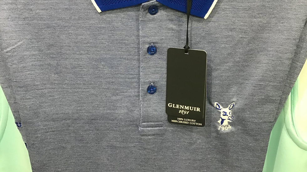 Glenmuir Crieff Polo