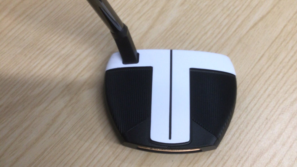 """TaylorMade Spider FCG 34"""" Putter"""