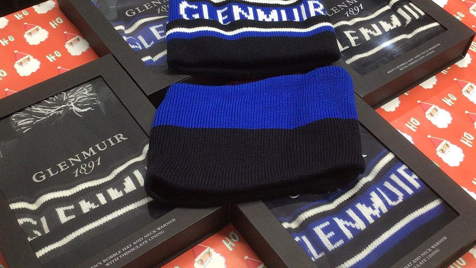 Glenmuir Bobble & Snood box