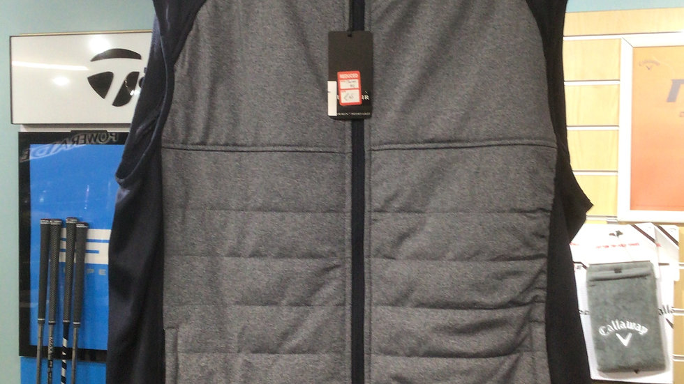 Glenmuir padded Thurso Gillet