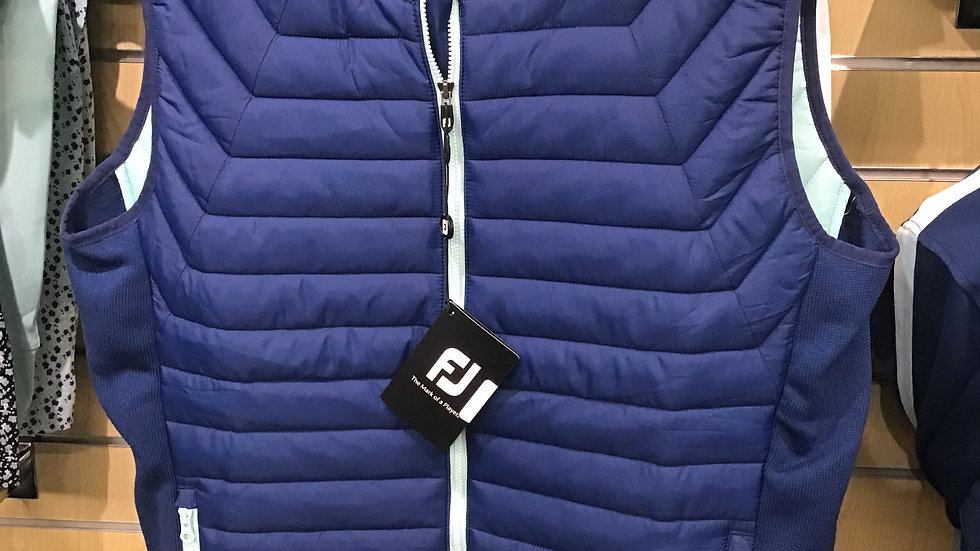 FJ Thermal quilt Vest