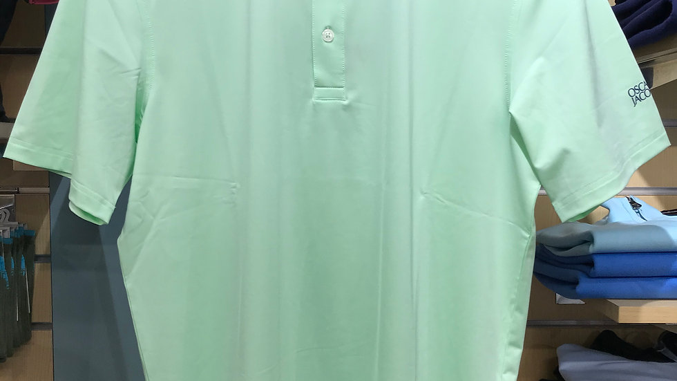 OJ Chap Polo Mint