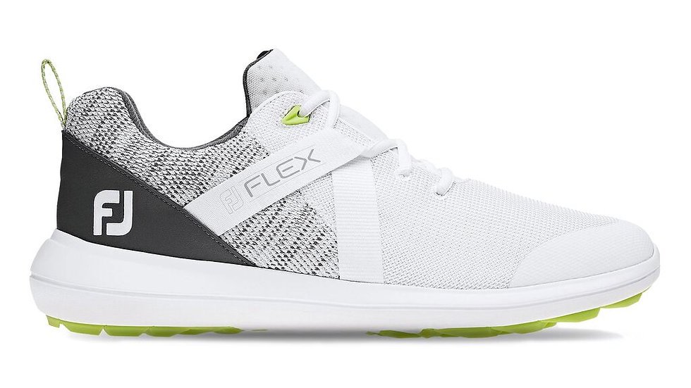 FJ Flex golf shoe