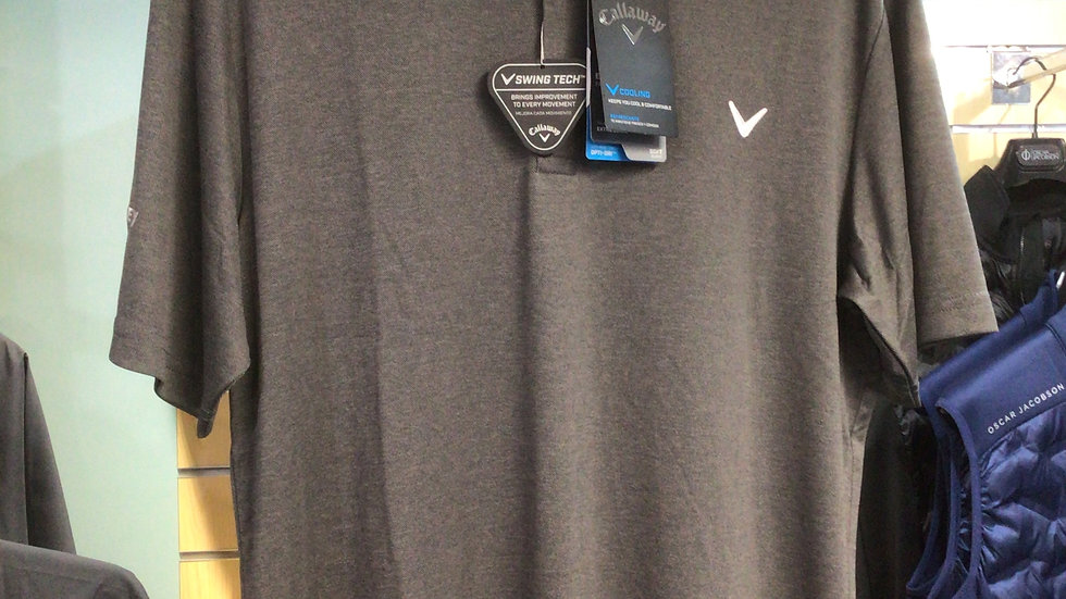 Callaway SOFT Touch T grey