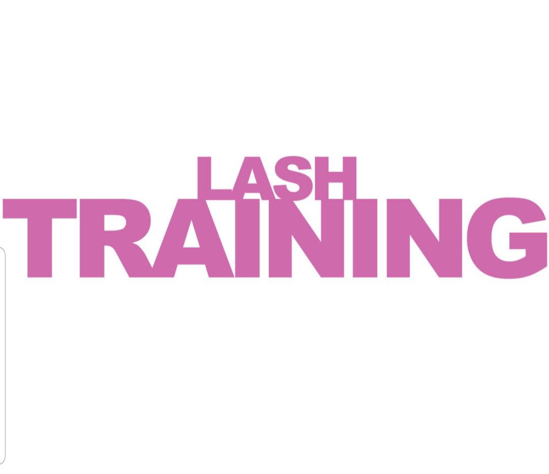 Classic Lash Training (kit included)