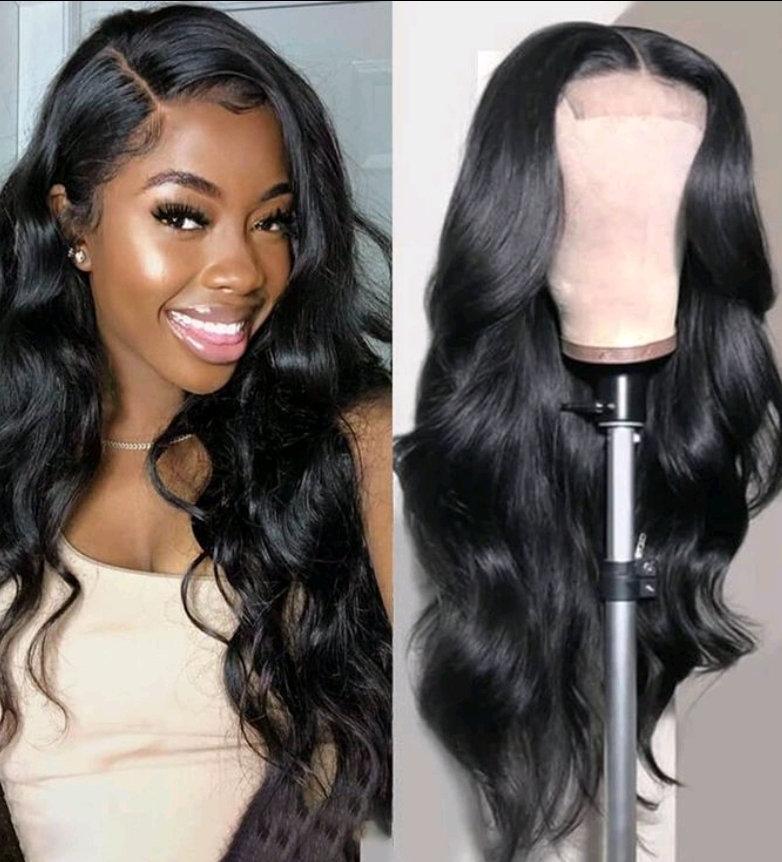 Wig Application