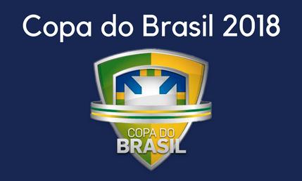 Resultado de imagem para Sorteio define confrontos das oitavas da Copa do Brasil  2018 3be308cfcd667