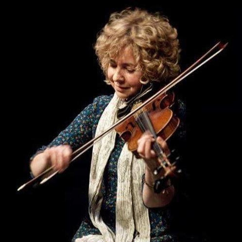 Fiddle Bríd Harper