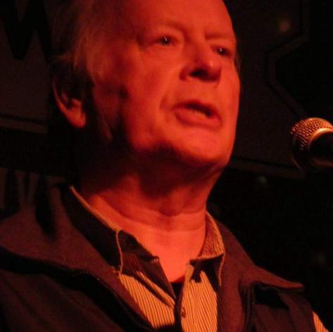 Singer and Storyteller