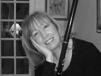 Flute Catherine Mc Evoy