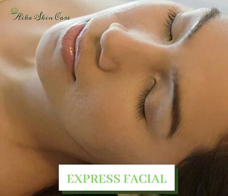 Express Facial