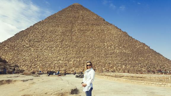 Egypte Février 2018