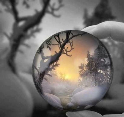 La sphère de LUMIERE