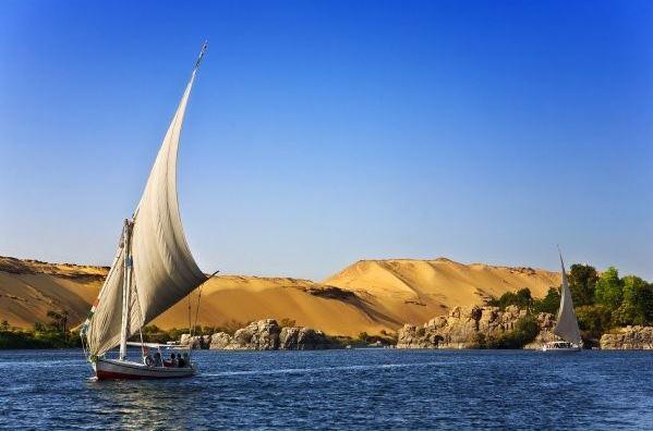 Croisière sur le Nil les 7 oracles d'egypte