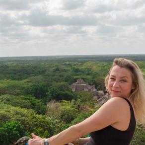 Oracle au Yucatan #Réponse à Christine C