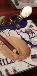 Les 7 oracles d'Egypte