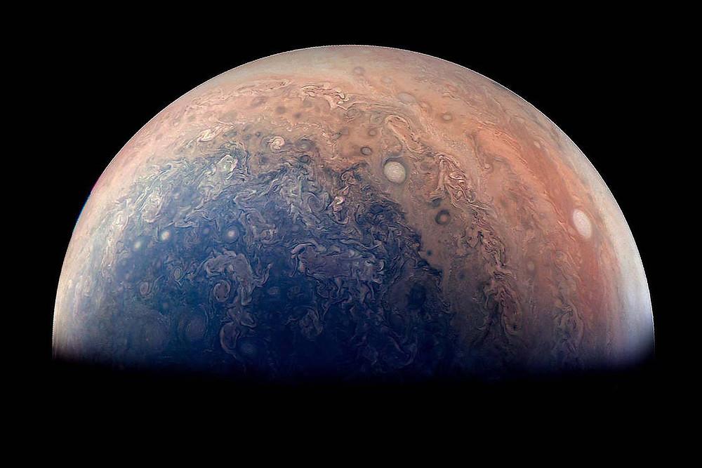 Jupiter en affinité acquisitio