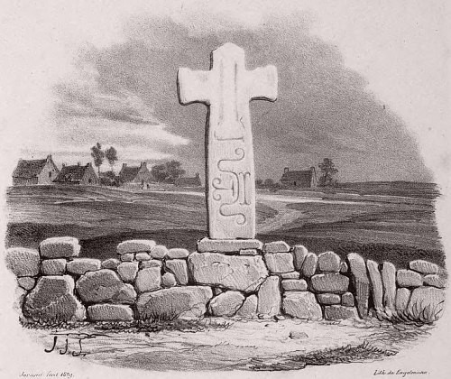 croix carnac