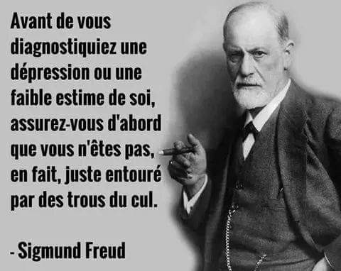 sigmund freud citation