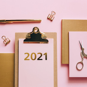SAVEZ-VOUS CE QUE VOUS VOULEZ POUR 2021 ?