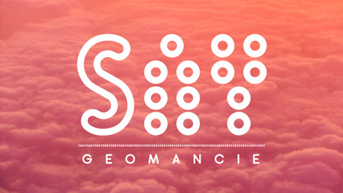 Saygeomancie logo