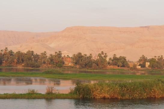 Rives du Nil Croisère 2018