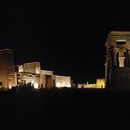 Les 7 Oracles d'Egypte : Réponse à Thierry G.