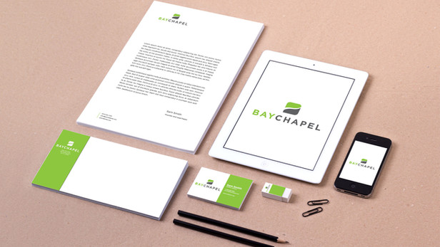 Bay Chapel brand audit